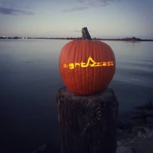 Are you going to have a Happy Halloween or are you sad that October fishing is c…