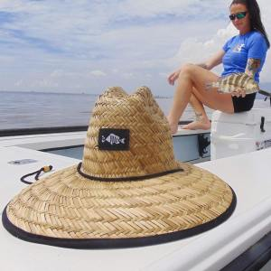 All our hats have a little Sheepshead Magic   …