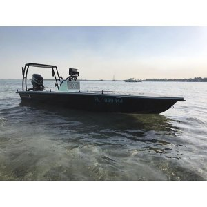 """awesome skiff which is for sale! ‼️USE CODE """"INSTA"""" LINK IN BIO FOR DISCOUNTS O…"""