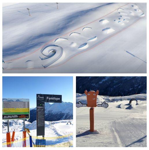 Arlberg Family Ski Holidays The Best Child Friendly Ski
