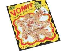 Fake Vomit