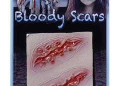 Bloody Wounds