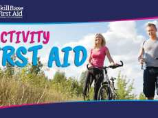 Activity First Aid 2018