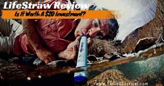 Lifestraw Review