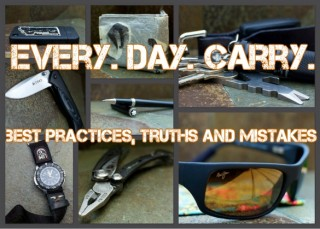 Best Everyday Carry Truths and Mistakes