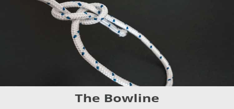 The Bowline Survival Knot