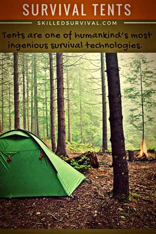 Survival Tents