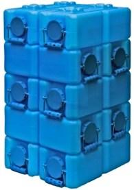 Stackable Water Bricks