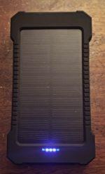 Lantern Solar Charger