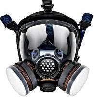 PD-100 Full Face Respirator - N95