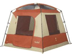 Eureka Copper Canyon Cabin Tent