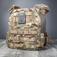 AR500 Plate Carrier Veritas - Fully Loaded Package