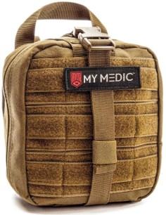 MyFak IFAK Emergency Trauma First Aid Kit