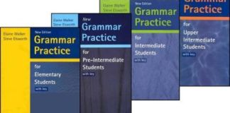 longman english grammar practice for pre intermediate students pdf