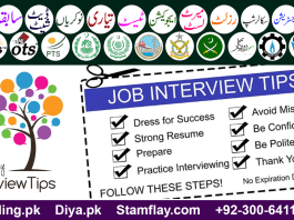 Job Interview Tips How to Make a Great Impression