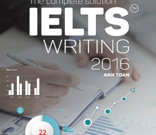 The Complete Solution IELTS Writing