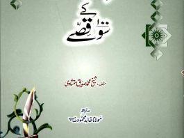 Hazrat Umar Farooq K 100 Qissay PDF Free Download