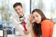 Terrible fist date ideas