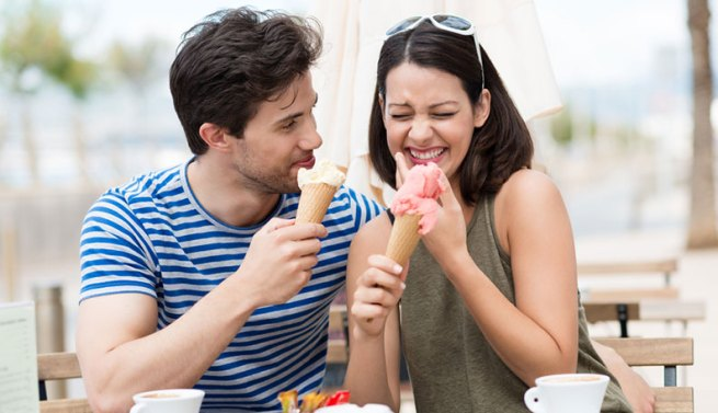 How to make your dates fun and exciting