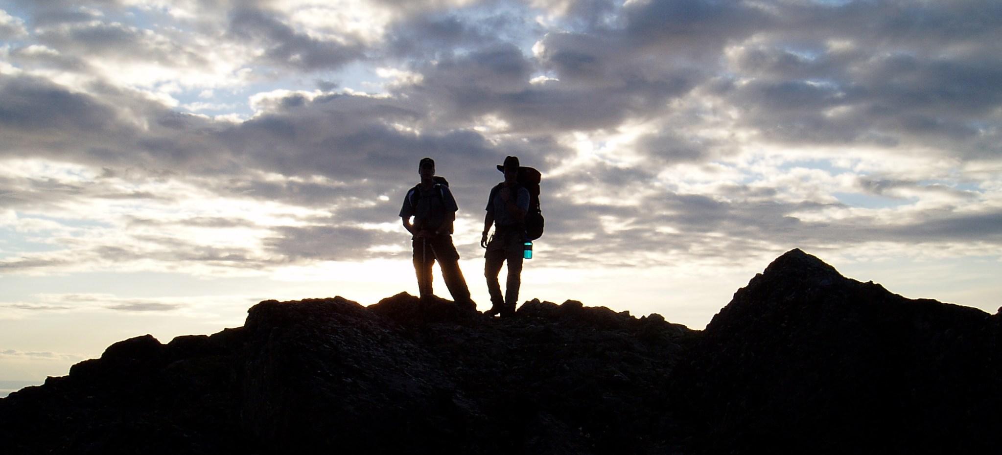 Summit Leadership Series for Men