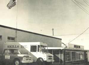 Skills Inc. in Seattle, 1978