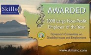 Non-Profit Employer of the Year