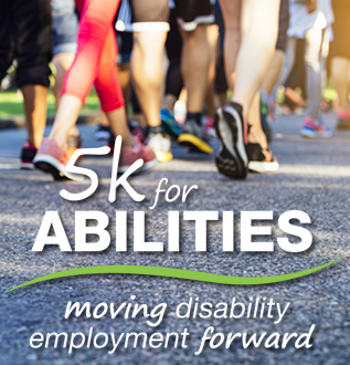 Skills Inc. 5K for Abilities