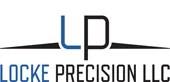 Logo: Locke Precision