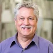 Headshot of Bill George