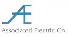 Logo: Associated Electric Co.