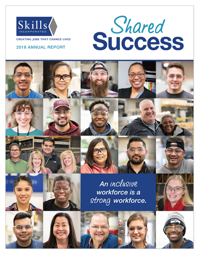 Skills Inc. 2018 Annual Report