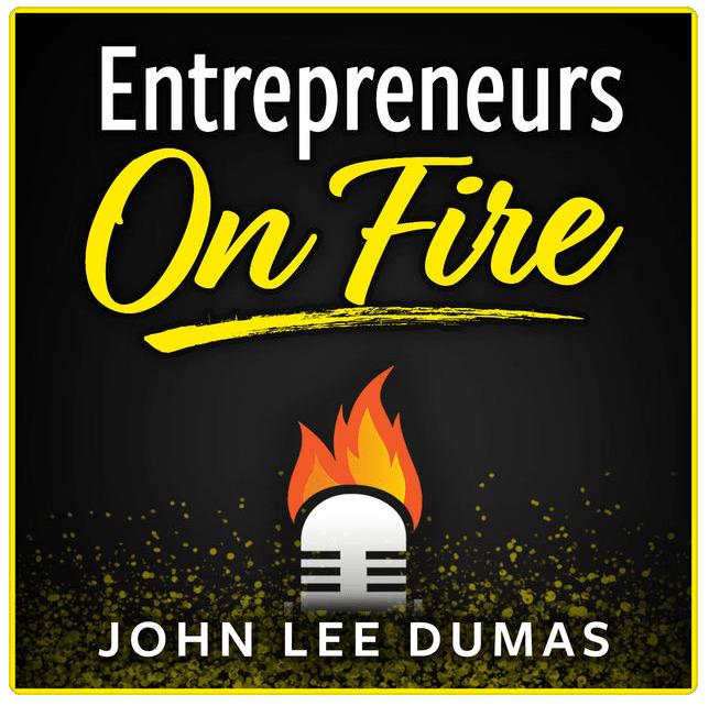 Entrepreneurs-on-fire-podcast