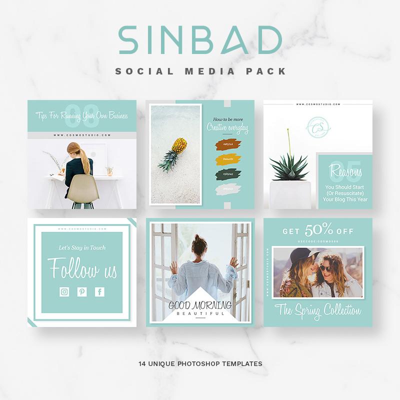 Free Social Media Jumbo Bundle Sample