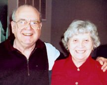 Bernard & Louise Guerney