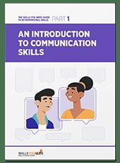 Le competenze necessarie Guida alle competenze interpersonali