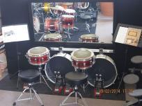 Drumles Techniek kits