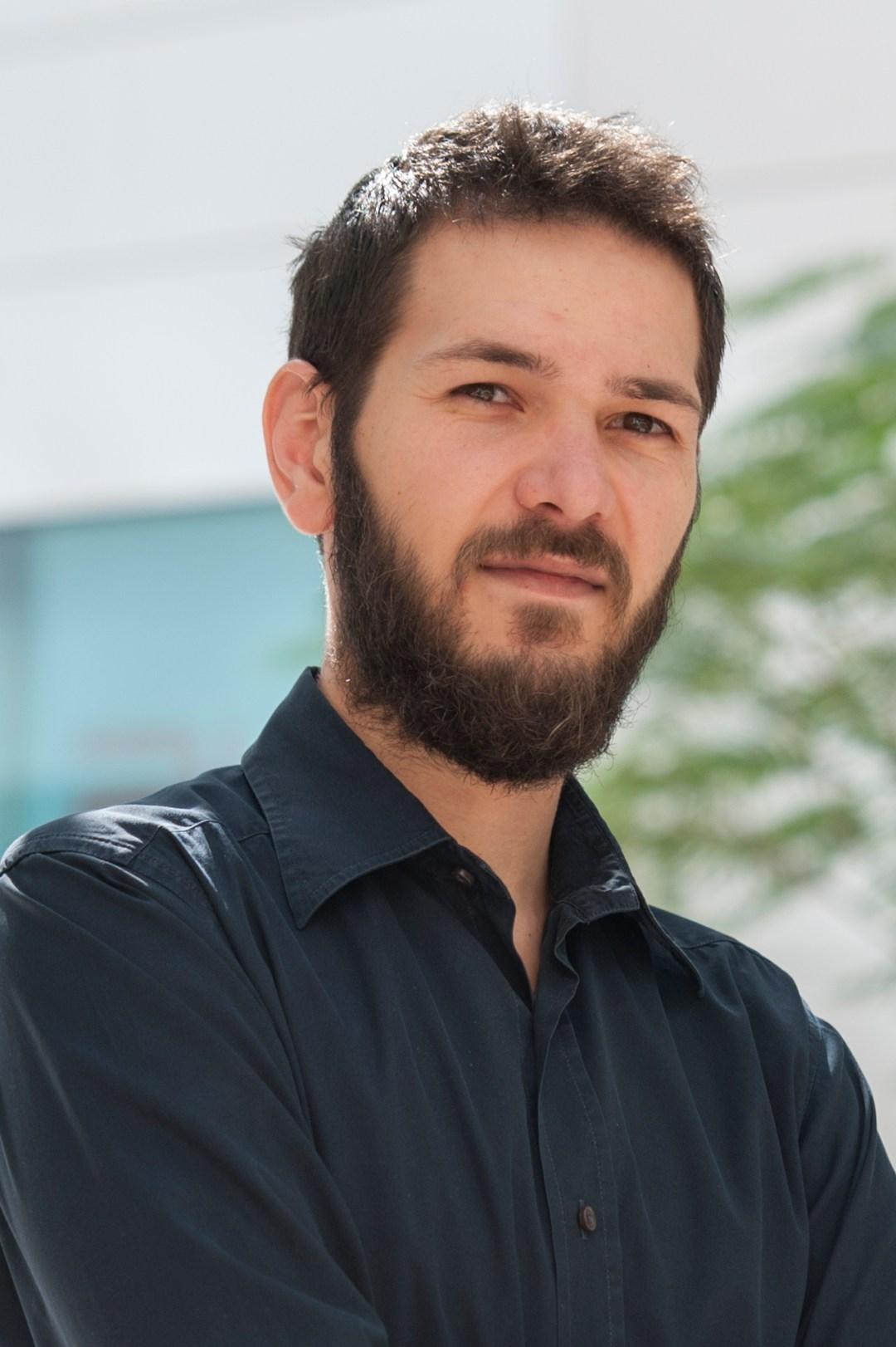 Ralph Rahal