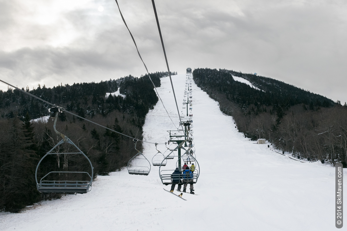 The latest tweets from pico mountain (@picomountain). Pico Mountain In Vermont Killington S Kid Sister Skimaven