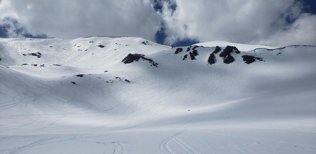 Ski Away