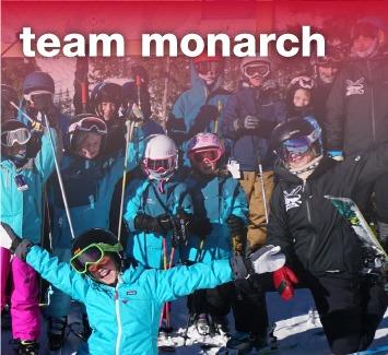 Team Monarch (Ages 3-18)For the more competitive mind.