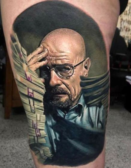 Image result for realism tattoos