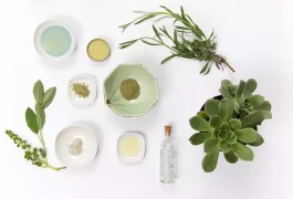 DIY Kosmetik Rezepte