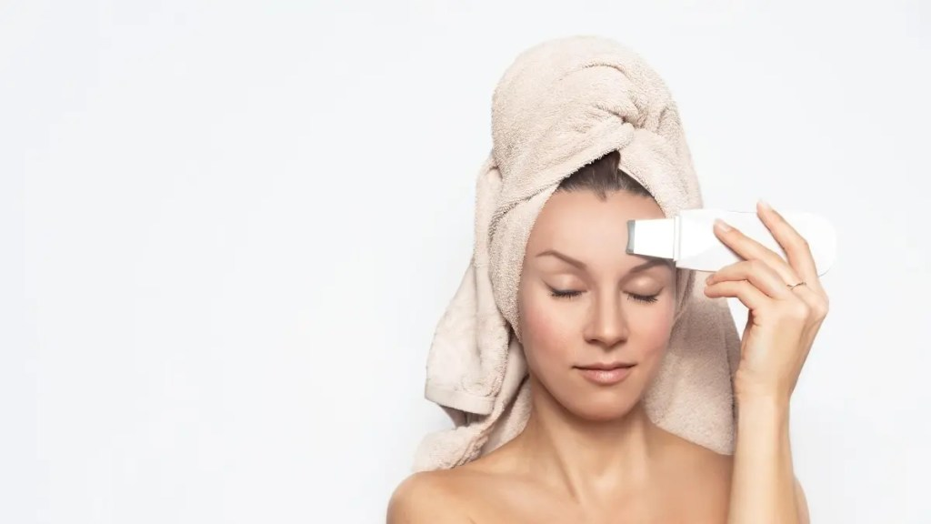 Top Best Skincare Devices Reviews and Buying Guide