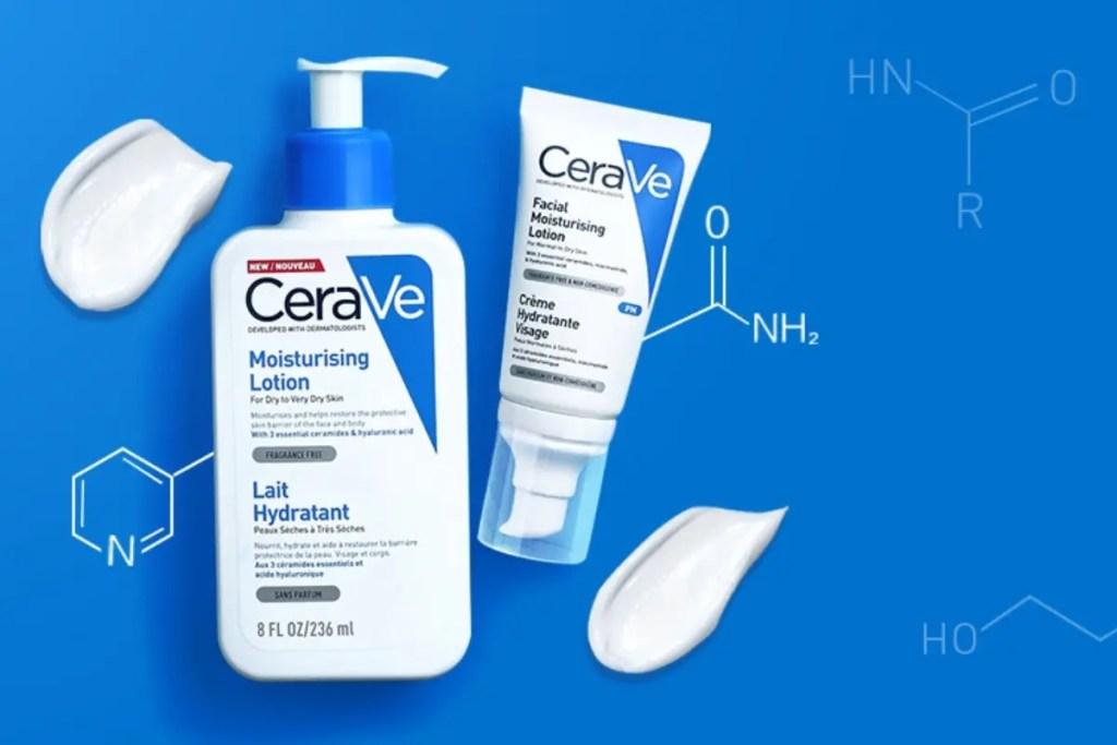Top Best CeraVe Skincare