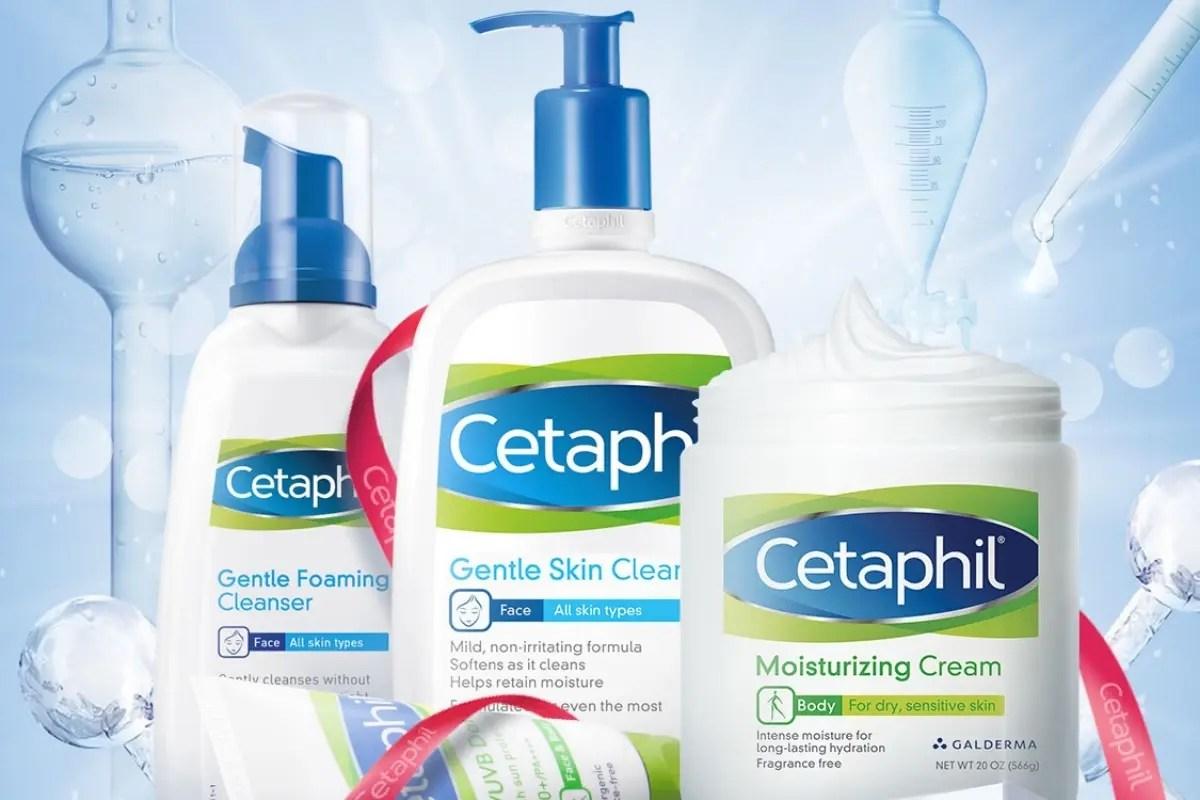 Top Best Cetaphil Skincare