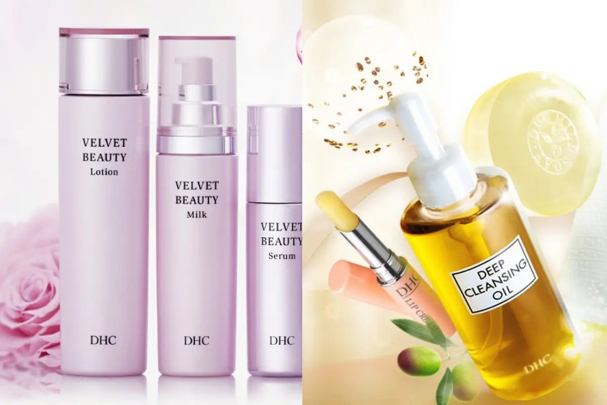 Top Best DHC Skincare