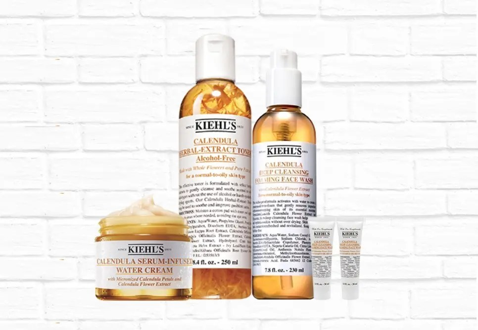 Top Best Kiehls Skincare
