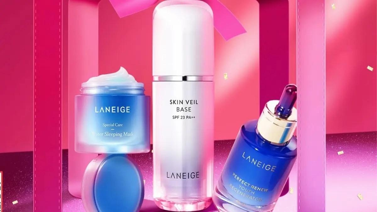 Top Best Laneige Skincare