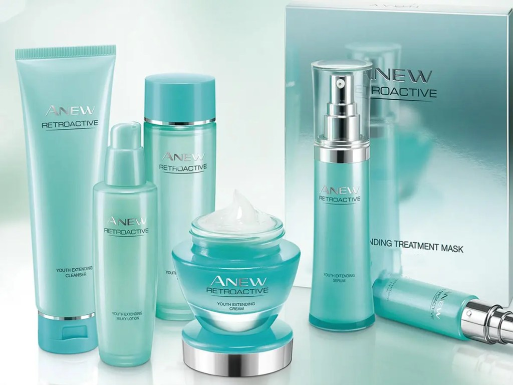 Top 11 Best Avon Products