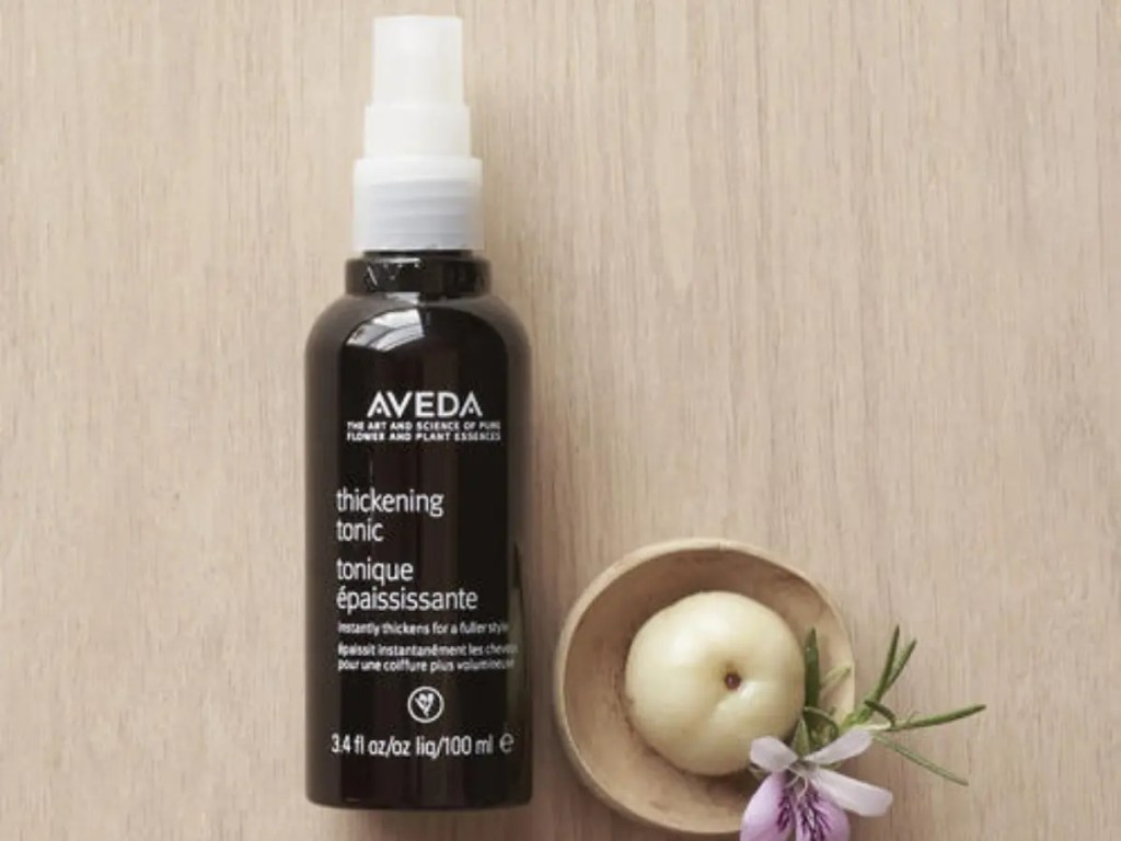 Top 10 Best Aveda Products